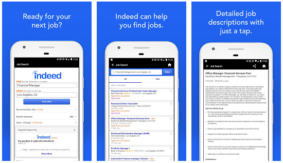 Search for jobs? You can Try This Android App – SEI Computer